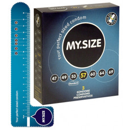 My.Size 57 mm
