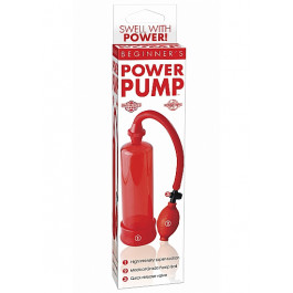 Beginner's Power Pump - Red