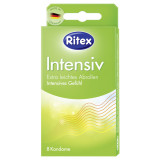 Ritex Intensiv 8 gb.