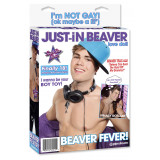 Just-In Beaver