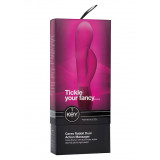 KEY Ceres Rabbit Dual Action Massager