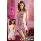 Cottelli Collection Mini Dress