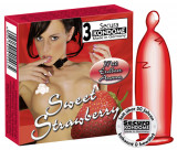 Secura Sweet Strawberry