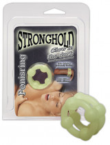 Stronghold Cock ring