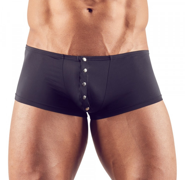 Buttoned Boxers