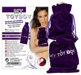 My Toy Boy Bag