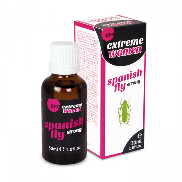 Spanish Fly Extreme Women