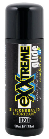 Hot Exxtreme glide
