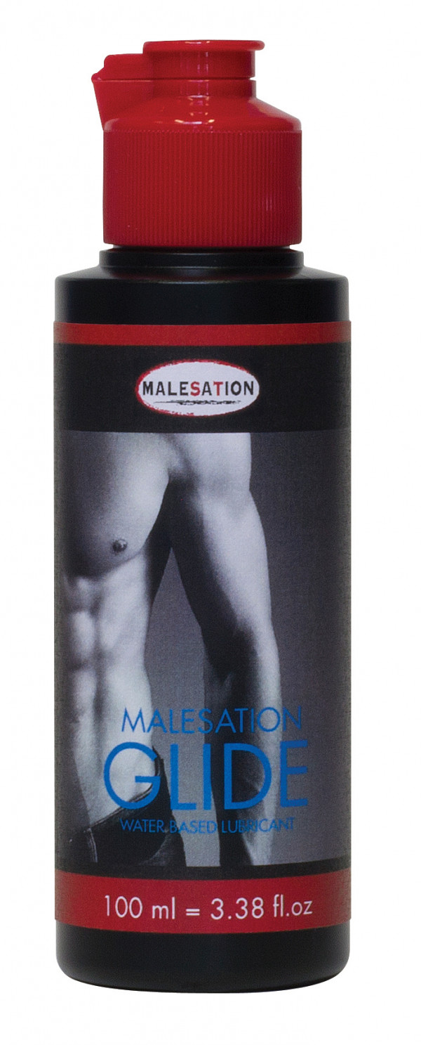 Malesation Glide Water-Based