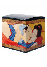 Shunga Soft Moves Massage Cream