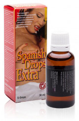 Spanish Drops Extra 30ml