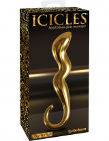 Icicles Gold Edition 01