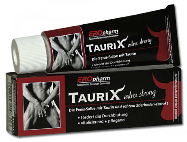 TauriX extra strong (40 ml)