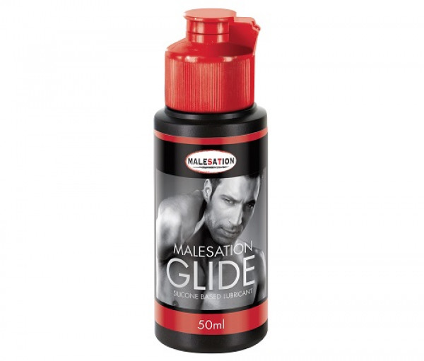 Glide silicone based 50ml