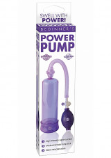 Beginner's Power Pump - Purple