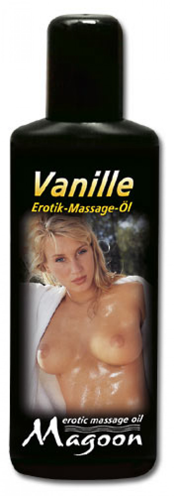 Magoon Erotic Vanille (100ml)