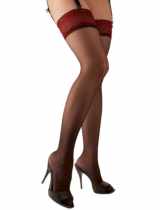 Clip-on Stockings