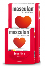 Condoms Sensitive 3