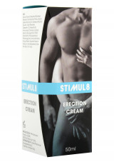 Stimul8 Erection Cream