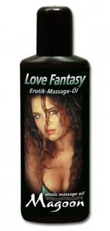 Magoon Erotic Love Fantasy (100ml)
