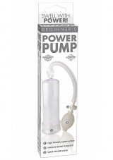 Beginner's Power Pump - Clear