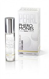Pearl Pheromones Eau de Parfum For Her (14ml)