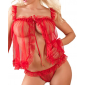 Cottelli Collection Babydoll M/L