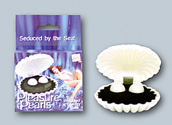 Pleasure Pearls