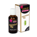 Spanish Fly Gold Women