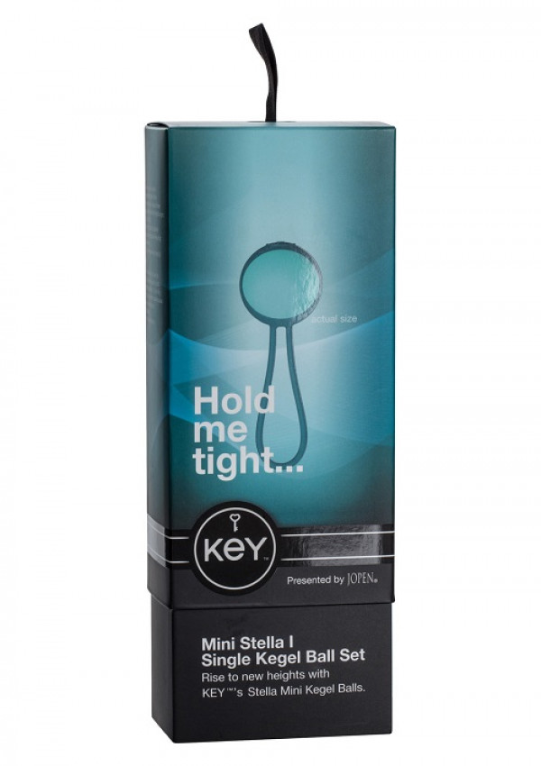 KEY Stella I Single Kegel Ball Set